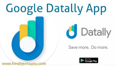 Detally app details and information
