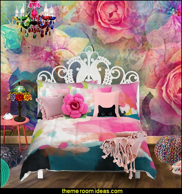 boho bedroom boho decor floor cushions boho bedding  Boho Style Decorating - Boho decor - Bohemian bedding - boho chic decor - boho theme decorating ideas - bohemian decor bedroom - boho gypsy decorating style - Bohemian theme decorating ideas - bohemian chic bedroom - Gypsy style Boho Boutique - bohemian decor - bohemian bedroom ideas