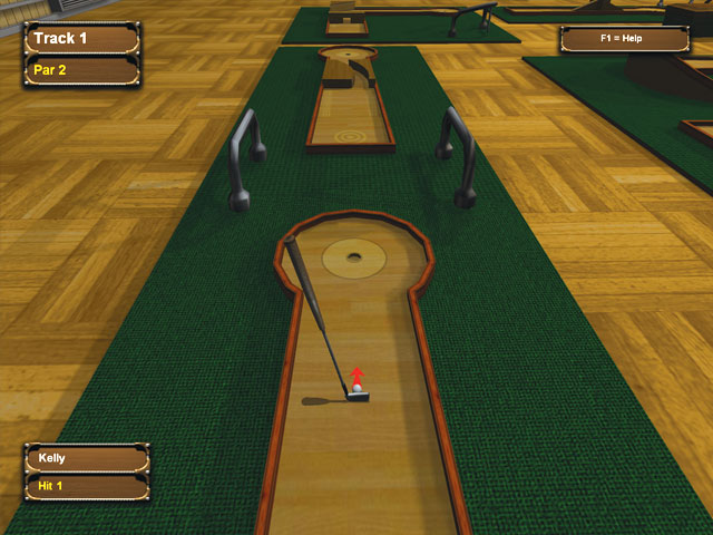 Download Mini Golf 2018 Free