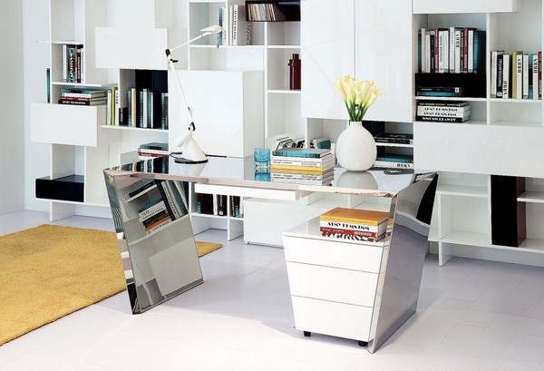 Contemporary Home OFFICE FURNITURE Collections Best Office Furniture