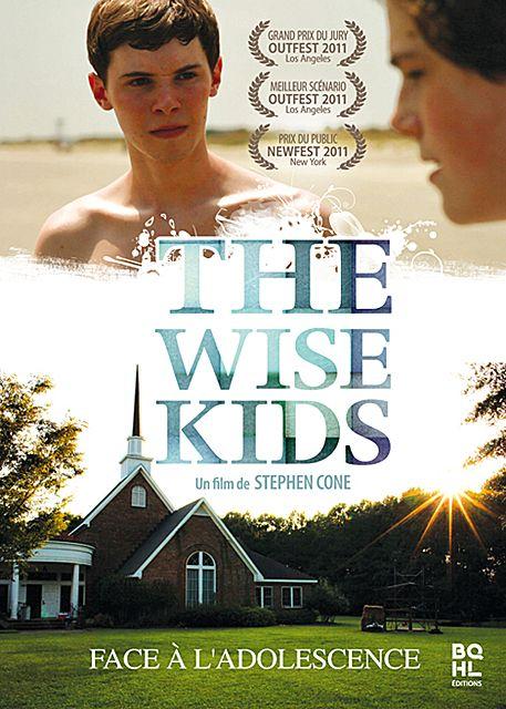 The Wise Kids - Pelicula - EEUU - 2011
