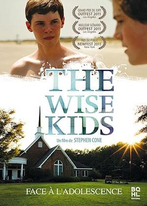 Los Chicos Correctos - The Wise Kids - Pelicula - EEUU - 2011