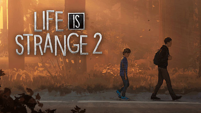 Link Tải Game Life is Strange 2 ( Life is Strange 2 Free Download )