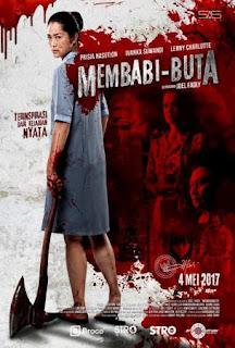 Film Membabi Buta 2017 (Indonesia)