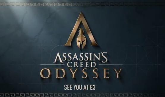 Se presenta Assassin's Creed Odyssey con ambientación en Antigua Grecia