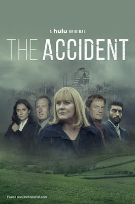 The Accident 2019 Series Poster
