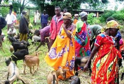 Termiskin 5 Dunia: Negara Burundi