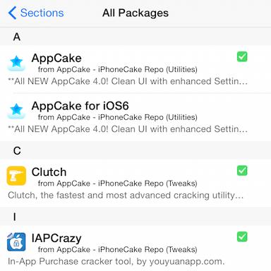 Cydia Unlocks: March 2015