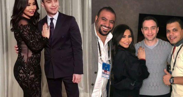 أخيرا حسام حبيب يحسم الجدل حول خبر زواجه من شيرين عبد الوهاب في سرية تامة
