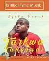 "EJIKE FRESH TAKING OVER  WITH ""TARKWA TAKORADI"" HIT."