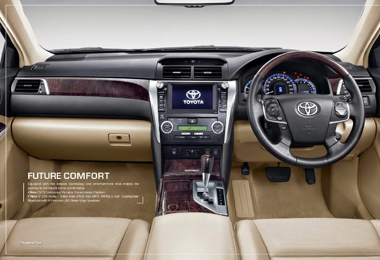 all new camry hybrid indonesia reset alarm grand avanza mobil terbaik agel pendukung seo