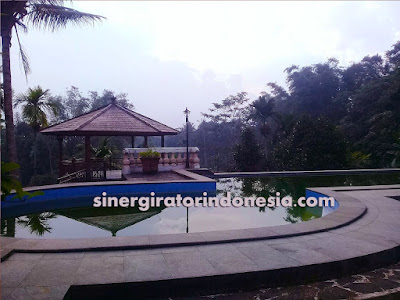 villa tempat lokasi retreat bogor sukabumi