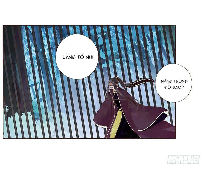 Đế Vương Trắc - Chap 107