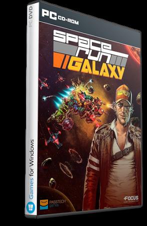 DESCARGAR Space Run Galaxy Multilenguaje (Español) (PC-GAME) 2016