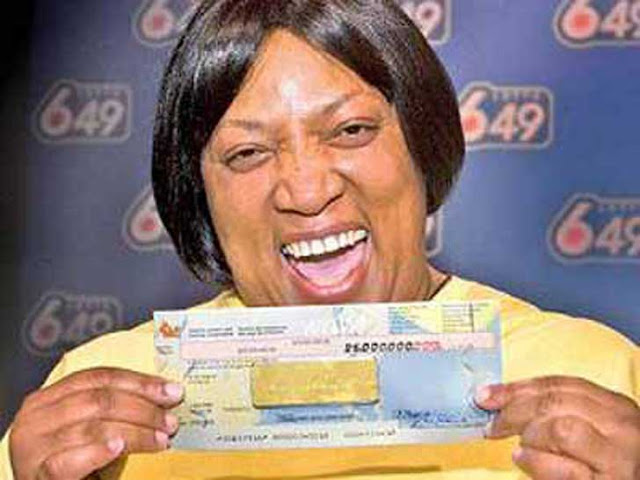 5 Big Lottery Winners Who Lost Everything