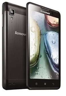 Harga Lenovo P780 Baterai besar terbaru 2015