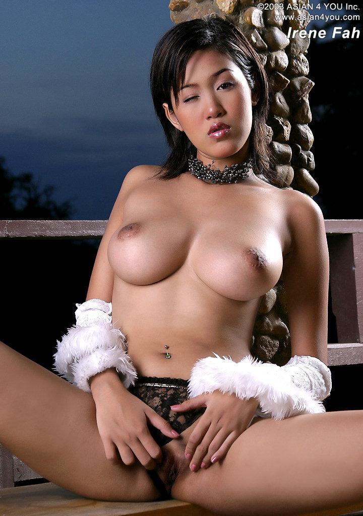 Irene fah nude