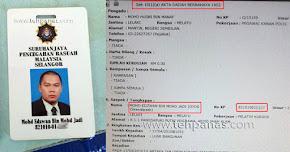 Thumbnail image for Anggota SPRM Yang Menangkap Anggota PDRM Membalas Dendam Lama Terhadap PDRM?