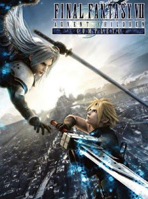 Final Fantasy VII: Advent Children COMPLETE (2009) ไฟนอล แฟนตาซี 7  [Subthai ซับไทย]