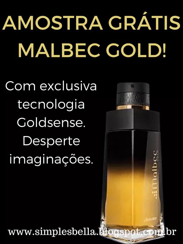 Amostras grátis Malbec Gold