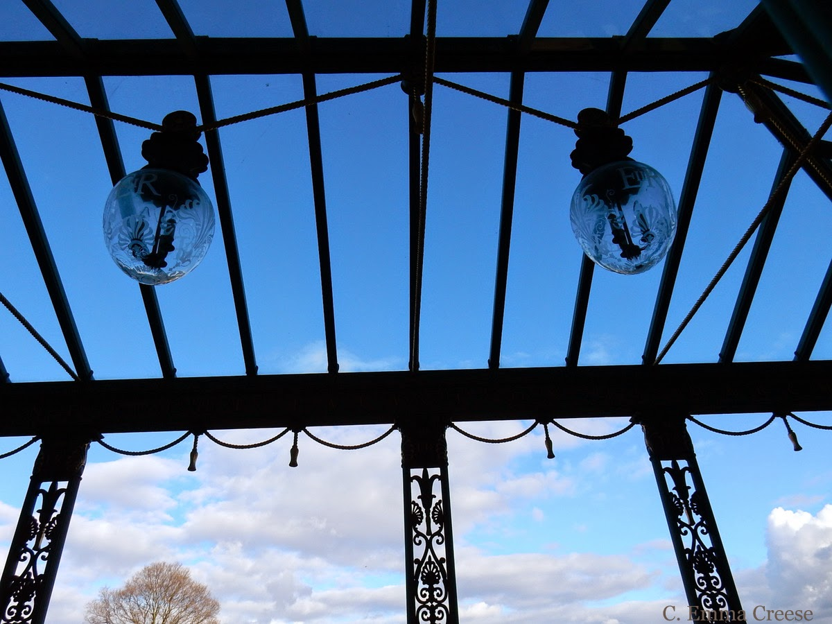 Kensington Palace Adventures of a London Kiwi