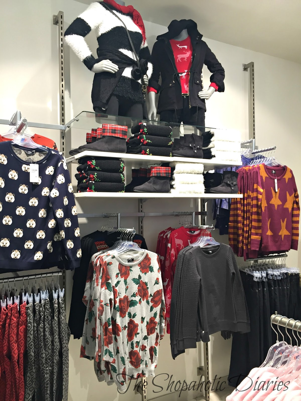 Get Shopping at the Most Fashionable MAX Fashion Store in ...