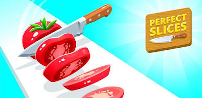 Perfect Slices Mod Apk Download (Unlocked / Coins) for Android