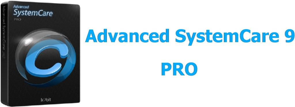 advanced systemcare 9 pro serial key