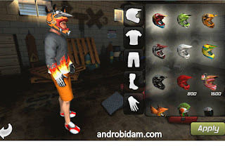 Game Android Terbaik Trial Xtreme 3