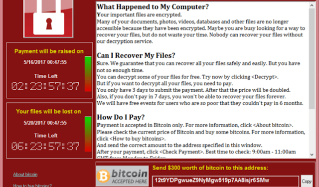 "One of the biggest news today is the massive ransomware attack that spread like wildfire and affected thousand of private companies, public organizations and individuals around the globe. Ransomware attacks are not new, but the speed of the recent hacking has alarmed security experts. In a few hours, the ""WannaCry""malware had already infected victims in at least 99 countries, including Russia, Turkey, Germany, Vietnam, and the Philippines - and is thought to be spreading at a rate of five million emails per hour. It is believed to be the biggest attack of this type ever recorded. Most people are not familiar with the differences between technical terms virus and malware, or phishing and hacking. Now that a huge ransomware has hit globally, it's time to learn about this latest form of attack.  What is a RansomWare?  A ransomware is a virus used to extort money from unwitting victims. It is programmed to encrypt certain files on the computer and then blackmails the user for money in exchange for the access to the files. Any files encrypted cannot be accessed or opened by the victim unless he gets the decryptor or the key to decrypt the file. Payment is usually done by electronic currency like ""bitcoin,"" which is almost impossible to trace.  How do I get a RansomWare in my System? A ransomware is not limited to computers. Smartphones and other electronic gadgets and equipment are susceptible to ransomware or any other virus in general. Getting your system infected happens in many ways. The most common form of infection occurs via email attachments or malicious links. Opening such attachments, or clicking on malicious links, installs the ransomware in your system. It then spreads throughout the network, and can even send copies of itself through email, using the contacts listed in your system (like MS Outlook). Virus infection by USB drives are also common but the infection rate is slower and more limited locally.  How can I protect Myself from RansomWare?  There are effective ways to avoid RansomWare attacks, and most of them are actually routine. Here are some of the things you must do (on a regular basis): Use a reputable antivirus software. There are some free antivirus that you can download. They may not offer full protection, but that is better than nothing at all. Also, free antivirus is better than ""pirated"" copies of antivirus since the bootleg copies usually have vulnerabilities built into them by the software pirates. Set up a popup blocker. Since viruses are downloaded from malicious links that pop-up from other websites, it is a good practice to set-up a pop-up blocker. Most internet browsers today have a built-in pop-up blocker but you need to set it up yourself. Be cautious about clicking links inside emails. If you get an email from an unknown sender, it is better to ignore it or delete immediately. Even if you know the sender, be wary of the contents of the email, especially if it contains links, or if the email itself seems outside the character of the sender. Stay clear suspicious websites. Keep your browsing habits well within reputable websites. Going further into suspicious websites increases the risk you take. In some cases, you do not even have to click anything on a website, to let that site download malicious software into your PC. Update your operating system (windows) on a regular basis. It is also better if you schedule your PC to update automatically. Update your anti-virus and firewall software. Companies developing antivirus are often quick in responding to threats and usually patch their software to prevent further attacks. Encrypt your hard drive. Encrypting your hard drive yourself will prevent others from doing it, and it's you who holds the password, not some unknown criminal from another country. Back-up your files often. If you can manage to do so, keep a back-up of your most precious files off line in a separate external drive. An online storage is also recommended. If you use public wifi often, protect yourself further by masking your IP or using a VPN.  How do I know if my computer is Infected?  You will not miss a ransomware infection since it will alert you that your PC is now a hostage. The display will lock up your browser, certain folders, or the complete system. What access you have left is limited to contacting the perpetrators and providing the ""ransom.""  You should also be aware that some ransomware are disguised as ""real"" entities like Mircosoft, Antivirus companies, or even Government entities like the FBI, forcing you to pay an upgrade or fine. What to do if you suspect your computer is infected?  Disconnect your computer from the network and immediately shut down. Inform your network operator if the PC is connected to the network. This will help prevent further spread of the virus. Note the last email, file or website you have opened. Verify that you have a back up of your files offline in a hard drive or online in a cloud. Do not attempt to open your files in the same network, but instead go to another network."