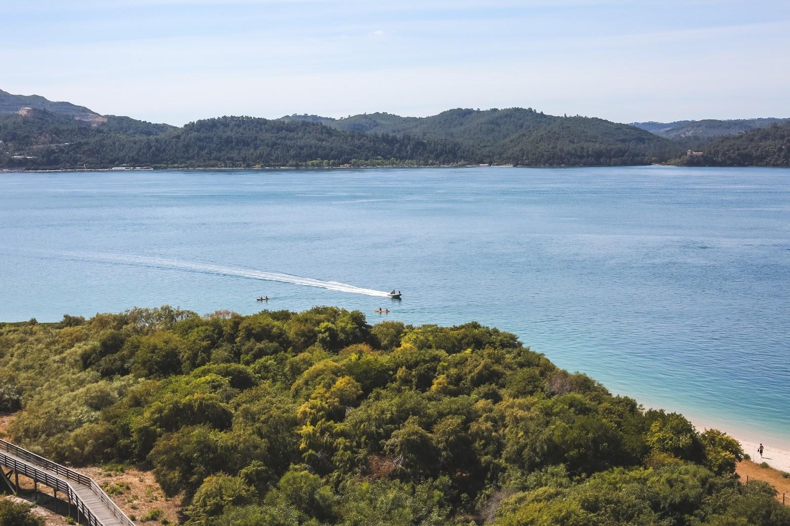 venus is naive blogueuse voyage portugal