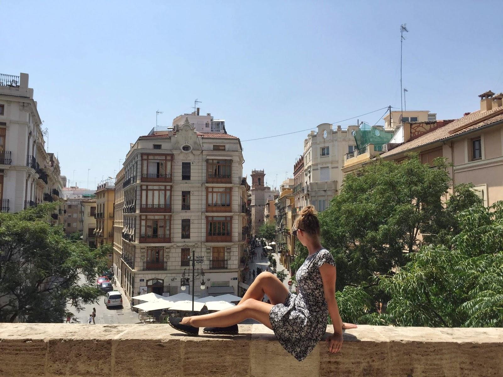 8 powodów, dla których warto pojechać do Walencji