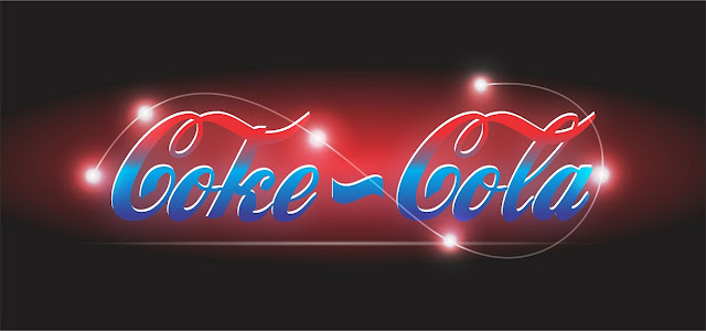 How To Make an Amazing Neon Light Text Effect in Corel Draw X7