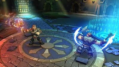 Image Game Dungeon Legends MOD APK.1