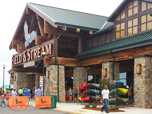 Field & Stream Store