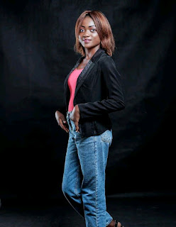 Fameux quatorze - Darleine Mulumba