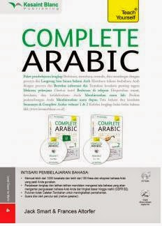 Buku Complete Arabic Teach Yourself