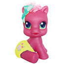 My Little Pony Cheerilee Newborn Cuties Playsets Little Rainbow Dash