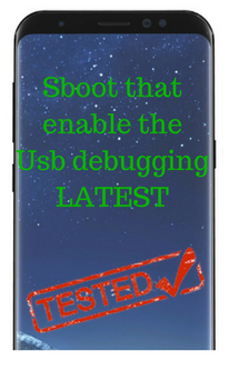 All Samsung Sboot File for 7 0 FRP remove latest collection