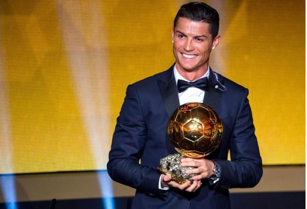 'Why I'm The Best Footballer Of All Time'- Real Madrid Star Cristiano Ronaldo Speaks After 5th Ballon d'Or