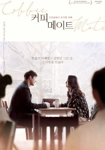 Sinopsis / Alur Cerita [K-Movie] Coffee Mate (2017)