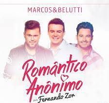 Marcos e Belutti lança clipe de Romântico Anônimo