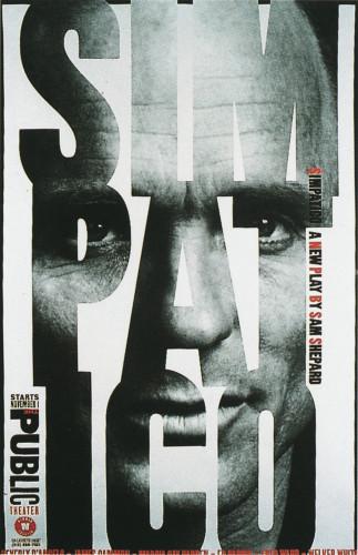924 Designers Public Theatre Posters