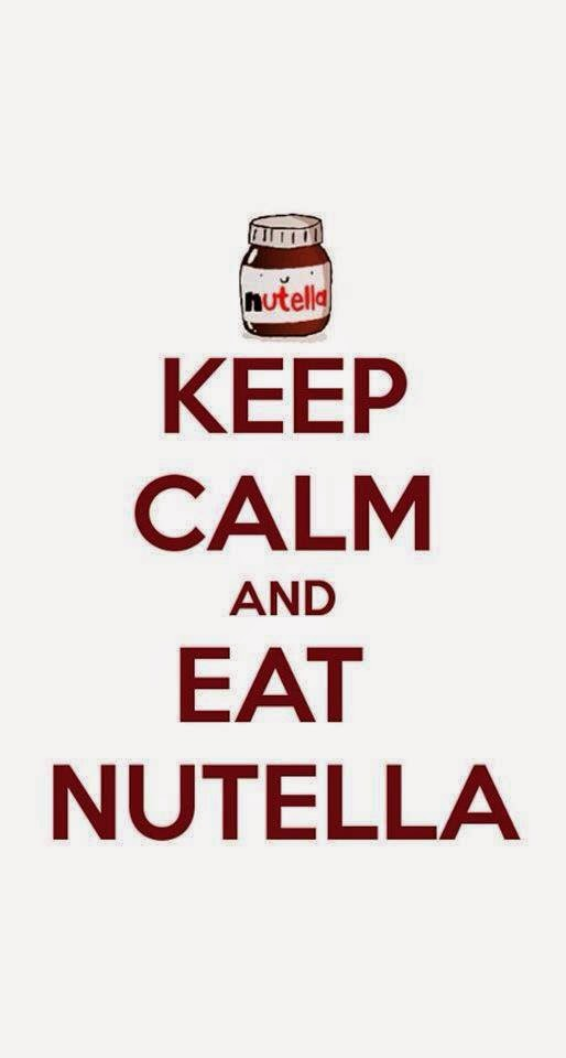 Cute Nutella Wallpapers Keep Calm Quotes Quotesgram
