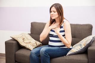 Como aliviar las agruras en el embarazo