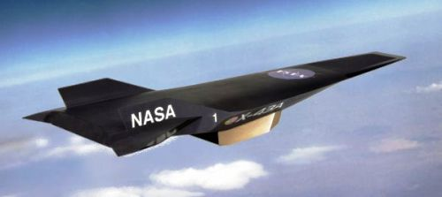 Pesawat tercepat di dunia 2012