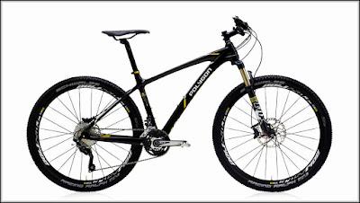 Harga Jual Sepeda Gunung Polygon Syncline 7
