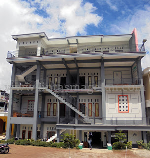Hotel Sukowati Sarangan
