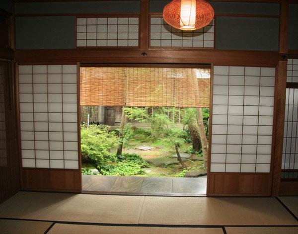 Letras de viajes jap n takayama museo kusakabe casa for Casas reducidas