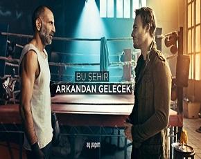 مسلسل هذه المدينة ستلاحقك Bu Sehir Arkandan Gelecek مترجم للعربية